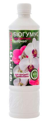 Биогумус Для Орхидей Жидкий Инструкция По Применению - фото 9